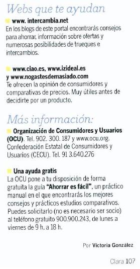 intercambia.net en prensa