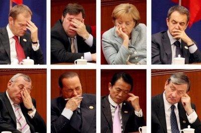 el g20 desmotivado contra la crisis