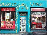 tienda gratis berlin