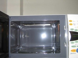 calor especifico del agua - calentar agua en microondas