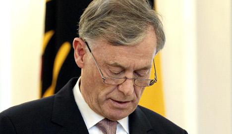 La guerra de Afganistan y Kohler