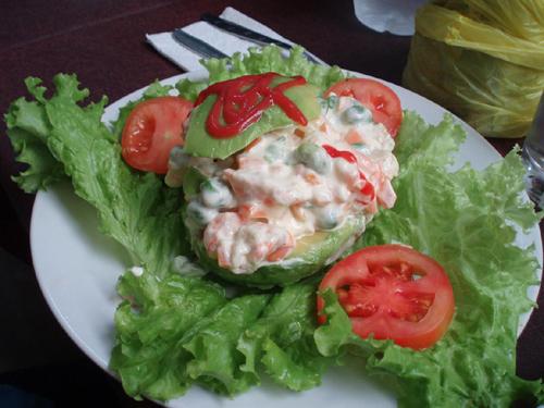 Recetas de cocina ligera - Recetas de Verano