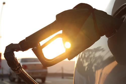 Repostar Gasolina