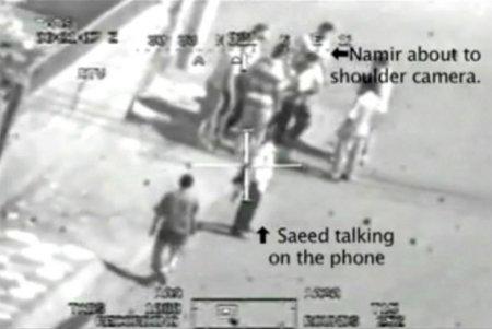 wikileaks fotografos reuters disparos