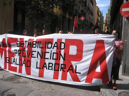 Partido socialista español