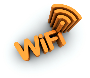Compartir Wifi Vecinos